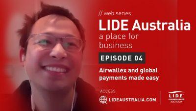 airwalleex lide australia